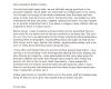 testimonial reply